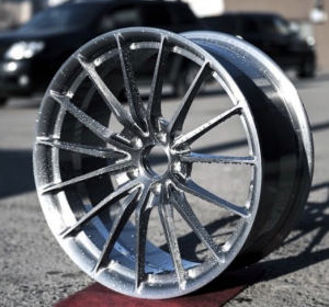Stark Forged Wheels Features