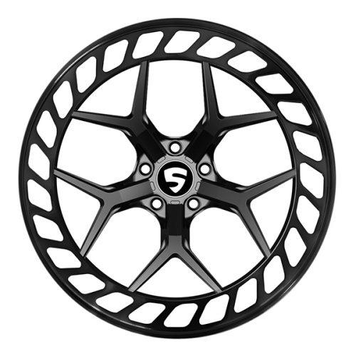 Stark Forged Wheels_Model INS6