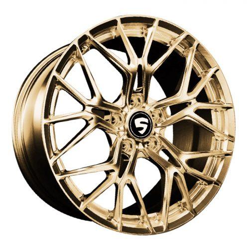 Stark Forged Wheels_Model INS8