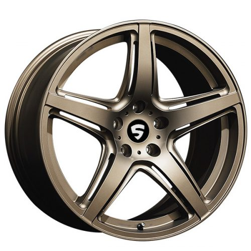 Stark Forged_Monoblock_AM19 Product