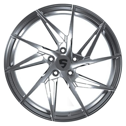 Stark Forged_Monoblock_DM60 Product a
